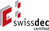 Swissdec certified